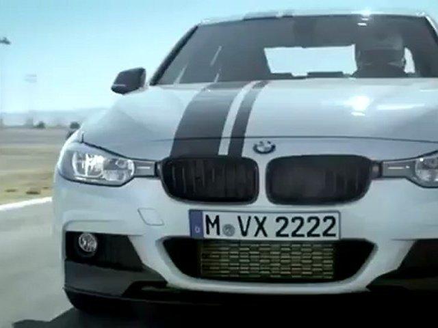 BMW 3 Serisi BMW M Performansı