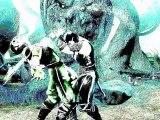 CGR Trailers - MORTAL KOMBAT Sub-Zero Vignette for PS3 and Xbox 360