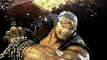 CGR Trailers - ANARCHY REIGNS Jack Trailer for PS3 and Xbox 360
