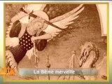 Carte Mémoire 23 sept 2012 Mt St Michel patrimoine