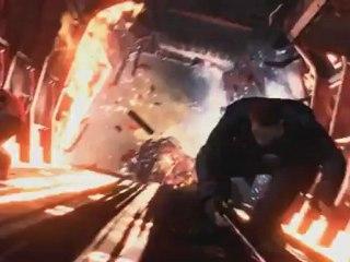 Trailer de lancement de Resident Evil 6
