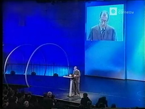 Die Harald Schmidt Show vom 01.03.2001