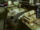 Gears of War 3 Horde Mode:  Horde Mode is Awesome with Twitter Followers! (Part 4)