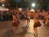 Patrimoine calédonien. Les danses, chants et musiques traditionnelles