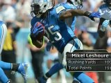 USA Today Sports - NFL Free Agent Pickups - 9.25.12