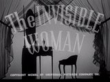 The Invisible Woman Review IN101M