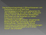 Kommission schlägt €5,30 Millionen von Globalisierung Fonds für ehemalige Beschäftigte von Manroland A.G. in Deutschland