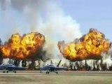 Ascension d'une Economie de Guerre - Le Complexe Militaro-Industriel