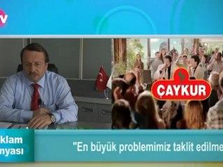 "ÇAY PAZARININ LİDERİ ""SOĞUK SAVAŞ""A HAZIR!"