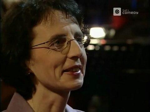 Die Harald Schmidt Show vom 06.03.2001