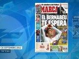 Foot Mercato - La revue de presse - 26 Septembre 2012