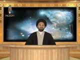 Lecture 29  Sifaat-e-Salbia(Mohtaj Nahi) by Maulana Syed Shahryar Raza Abidi
