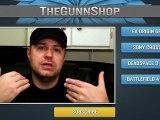 The GUNN Shop - Battlefield 4 Details | Dead Space 3 Details | EA Origin Grows | Sony Cross-Buy