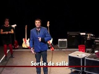 Sortie de Salle # 2 : Les sept jours de Simon Labrosse théâtre belleville rémy pautrat.com