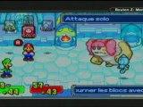 Mario Luigi Superstar Saga 16 Le Joke End Video Dailymotion
