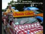 Daniele Gilbert Je ne vous oublie pas