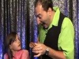 Bish Bash Bosh by Magic Dave (Dave Allen) (DVD) - Magic Trick