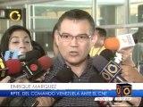 Comando Venezuela denunció trabas puestas por la cancillería a votantes en el exterior