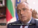 """""""Los criterios de Maastricht deben ser respetados"""",..."""