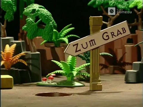 Die Harald Schmidt Show vom 14.03.2001