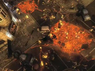 Eclipse ZombiesTrailer de Call of Duty : Black Ops 2