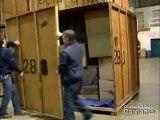 LaPorte Moving & Storage Systems - Storage