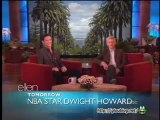Joseph Gordon-levitt on Getting In-Shape Ellen