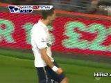 هدف توتنهام الثالث على مانشستر يونايتد - ديمبسي