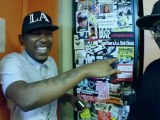 "Top Dawg Entertainment Presents Kendrick Lamar Live @ BET ""Music Matters"" Tour, Terminal 5, New-York City, NY, 09-15-2012"