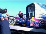 F1 - El GP de Nueva Jersey corre serio peligro