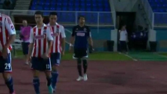 Guadalajara keep qualification hopes alive