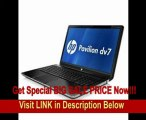 HP Pavilion DV7T-7000 17.3 Quad Edition, 3rd Gen Intel Core i7 Ivy Bridge Laptop with 2GB Nvidia GDDR5 Graphics, Blu-Ray Writer & Hybrid SSD Hard Drive REVIEW