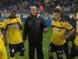 FCSM-Evian TG FC en Coupe de la Ligue : le résumé vidéo