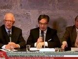 1/3 - Jean-Pierre FOURCADE – Ancien ministre, Sénateur des Hauts-de-Seine et Président de la Mission d'évaluation de la loi HPST – Auditions Privées – 9 décembre 2010