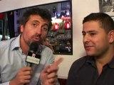 Vincennes TV.fr reçoit en direct Houcine le directeur du Bar le 58 à Vincennes au 58 rue de Fontenay