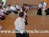 Aïkido Traditionnel à Toulouse avec Alain PEYRACHE Shihan