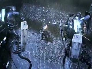 Spot TV de Dishonored