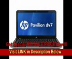 BEST BUY HP Pavilion dv7t-7000 Quad Edition Entertainment Notebook PC (dv7tqe) 17.3 1080P FHD Laptop / 3rd generation Intel Core i7-3610QM Processor (IVY BRIDGE) / 2GB 650M GDDR3 Graphics / 8GB DDR3 System Memory / 1TB 5400RPM Hard Drive