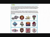 Military Patches | Girl Scout Patches