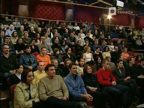Die Harald Schmidt Show vom 16.03.2001