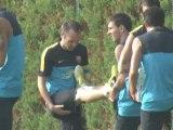 La Liga - Abidal pourrait revenir