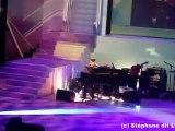 Concert Départ Immédiat à l'Olympia - Pascal Obispo - Savoir Aimer - Page Facebook P@radispOp