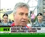 Euro 2008 restores Russian pride