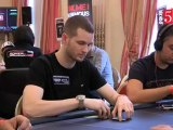 WSOPE Cannes: Event#6 : 1 650 euros PLO 6-max