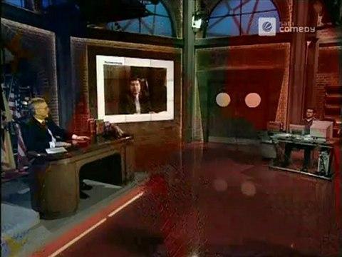 Die Harald Schmidt Show vom 22.03.2001