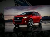 Future Ford of Sacramento and the 2013 Ford Edge for Sacramento
