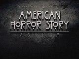 "American Horror Story: Asylum - Featurette ""Go  Inside The Asylum"" [HD] [NoPopCorn] VO"