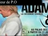 TV / Pascal Obispo / Planet Musique Mag / A fleur de P.O