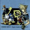 064 HIKARI KINGDOM HEARTS Instrumental Version - Kingdom Hearts Original Soundtrack Complete