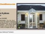 A vendre - maison - Seichamps (54280) - 8 pièces - 266m²